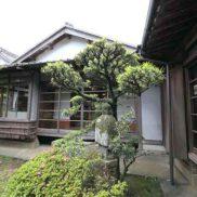 大田区の築深な中古大邸宅