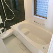 1坪タイプ浴室(風呂)